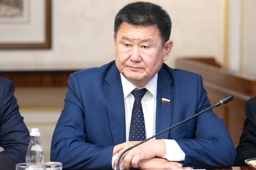 Сенатор-коммунист Вячеслав Мархаев: «Цели у всей этой кампании явно антинародные»