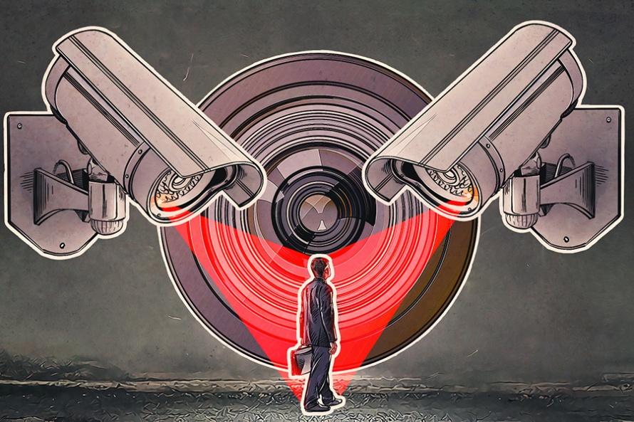 Г.А. Зюганов: Страну превращают в электронно-бытовой концлагерь