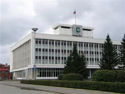 В администрации Томской области меняется структура управления
