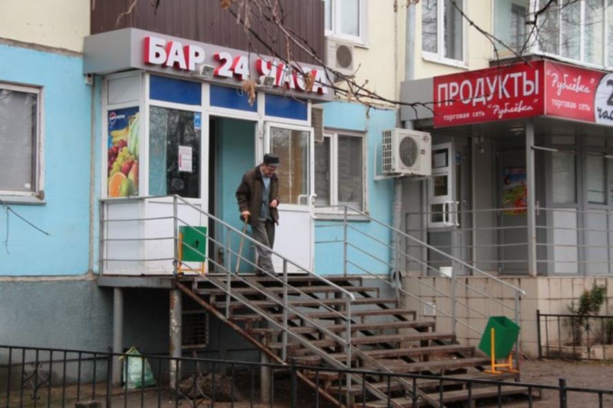 Открыть магазин в частном жилом доме