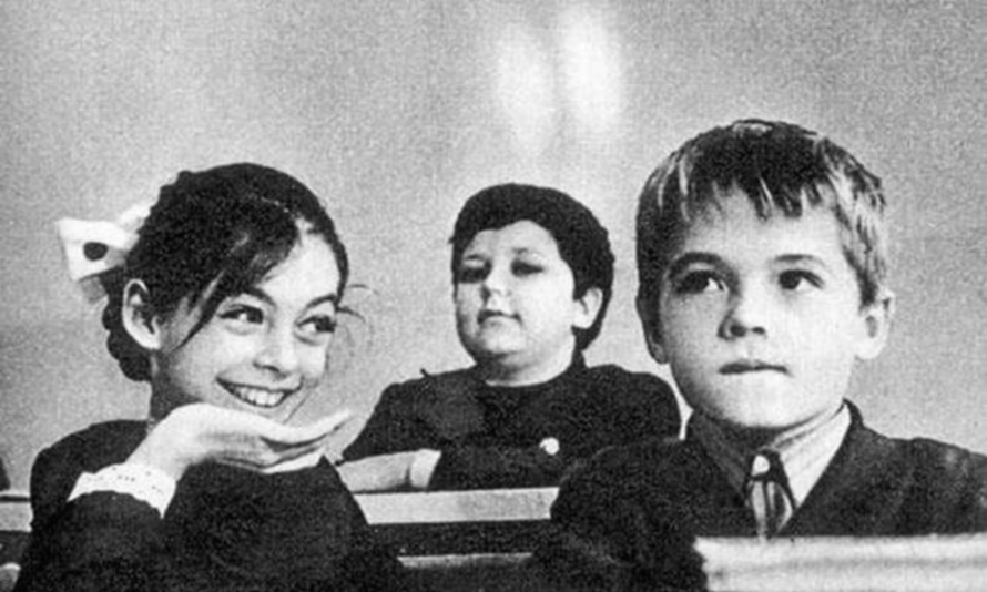 Картинки по запросу советская школа фото